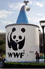 WWF se une a la Plataforma Salvemos el Henares