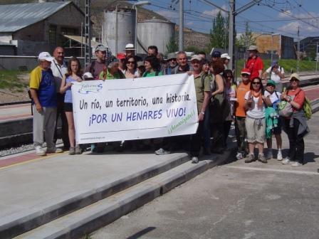 Crónica VI Marcha del Henares